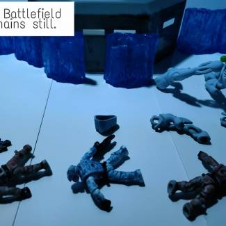 Image of: Battlecorps Stage 2: Part 10