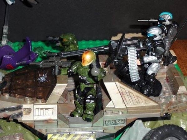 Image of: Classic Sets Amassed for War