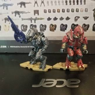 Image of: Had some spare arbiter figs laying around.