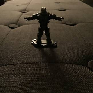 Image of: T-Pose Tuesday: I took this picture yesterday dominance