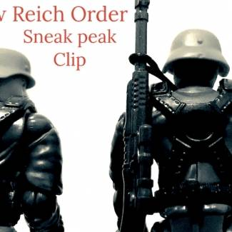 "Image of: New Reich Order: Sneak Peak ""No sound"""