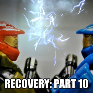 Image of: Recovery: Part 10