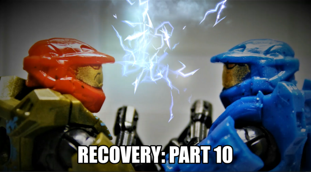 Recovery: Part 10