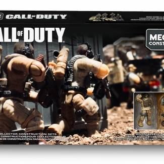 Image of: Desert Snipers vs Mercenaries packaging concept