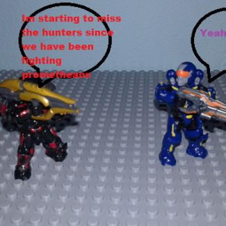 Image of: Halo 4 chaotic moments mission: Shutdown part 3