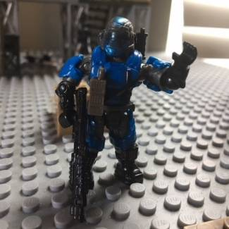 Image of: AgentHellion Spotlight Contest Entry: Timothy Parker