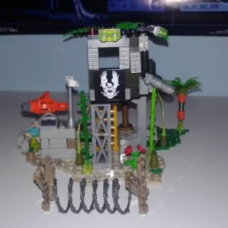 Image of: Sniper tower MOC 2.0