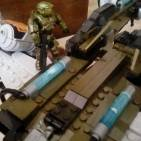 Modified UNSC Frostraven