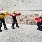 Image of: Throwback Thursday: Remembering the old Picard
