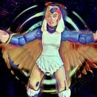 Image of: Hear me He-Man