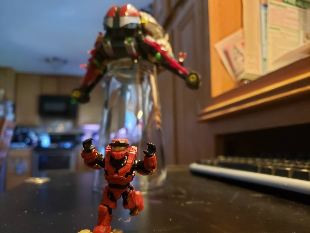 Mega Construx | Fan Gallery | Halo wars 2 Awakening the