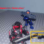 Image of: Halo 4 chaotic moments mission: Midnight FINAL and NEW SERIE