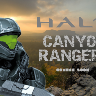 Image of: Halo: Canyon Rangers - Coming Soon