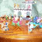 Image of: MOTU Battle Royale