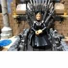 SDCC Preview: A Closer Look at the Iron Throne