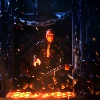 Image of: T-800 Guardian 01