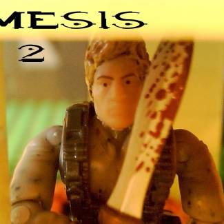 Image of: nemesis part 2