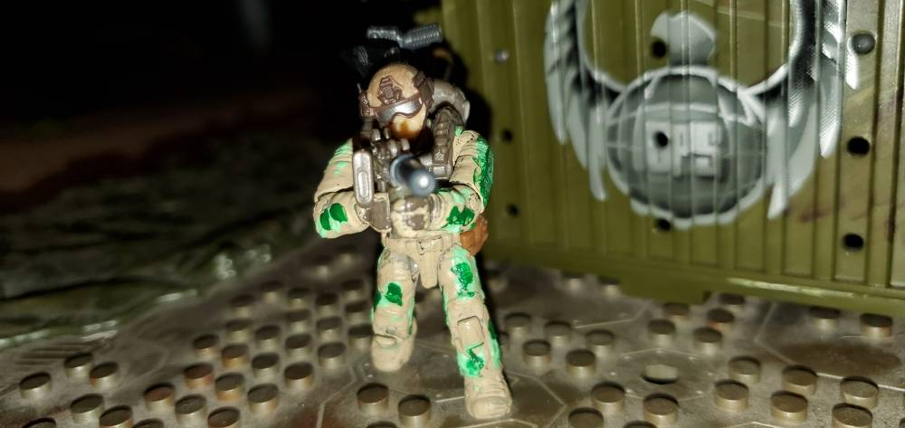 Image of: Navy seal specialist