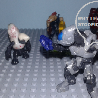Image of: Halo Reach funny moments Mission : Nightfall part 2