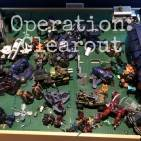 Image of: Operation: Clearout