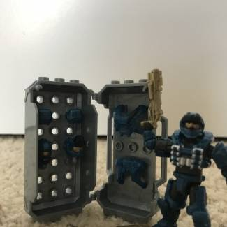 Image of: Blue Armory Pack Review