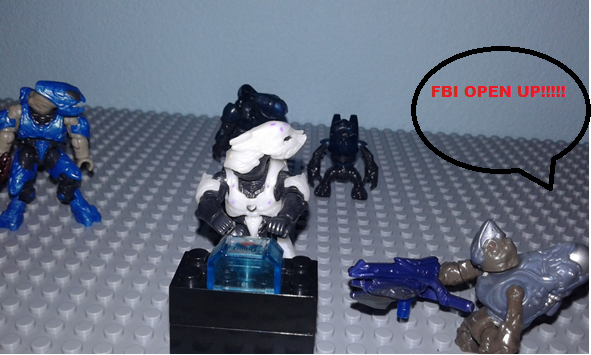 Image of: Halo Reach funny moments Mission : On the tip of the spear part 5