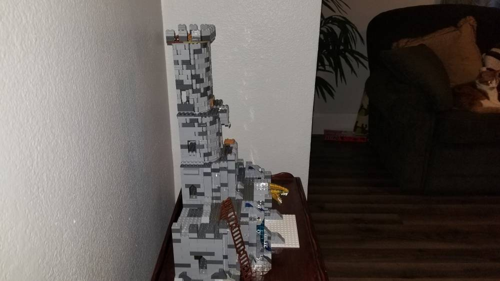 Image of: Eternia Tower