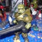 Heavy the weapons guy