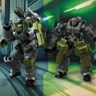 Image of: 2020 Preview: Halo Exosuits Alternates