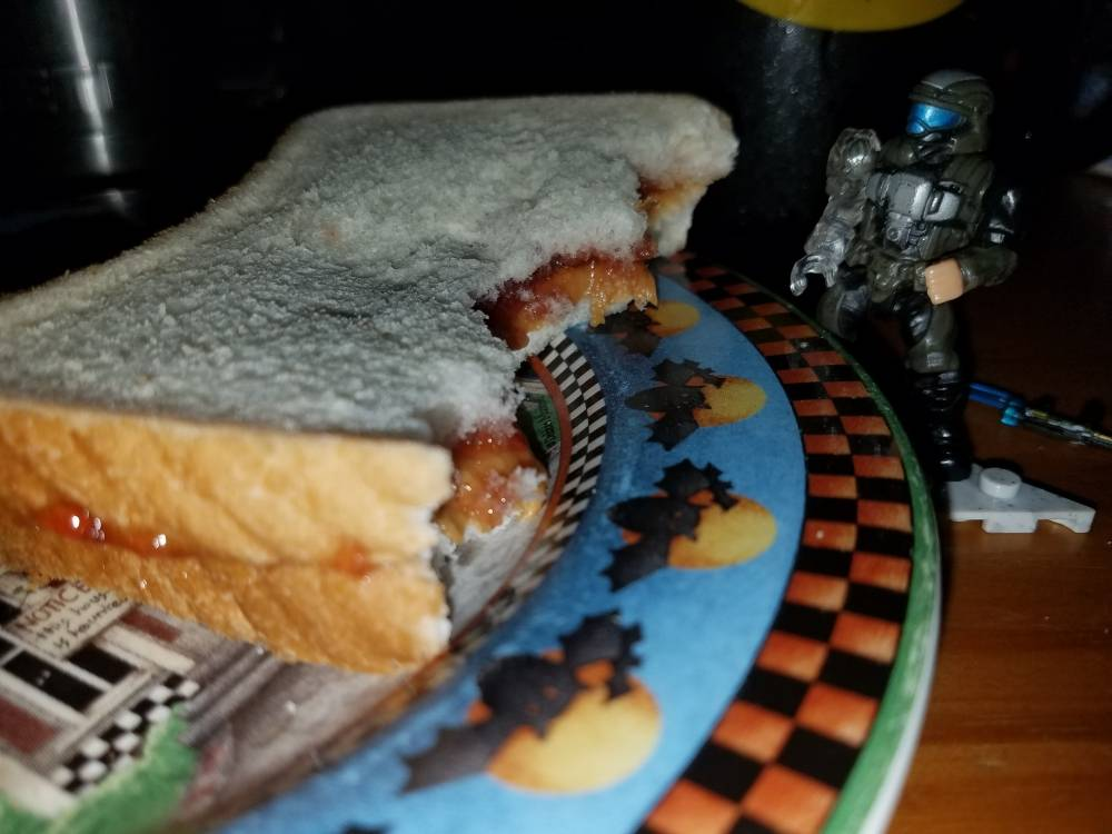 ODST lunch