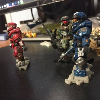 Image of: 2 new Spartans enter the fray