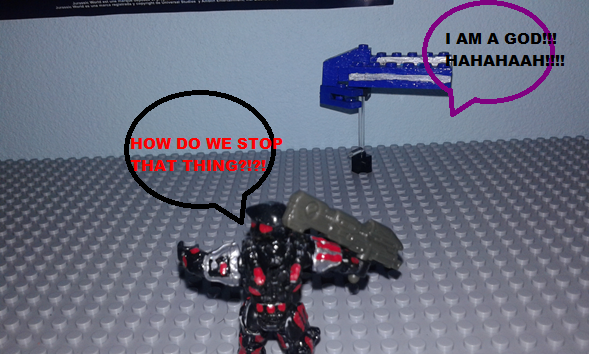 Image of: Halo Reach funny moments Mission : The Package part 2