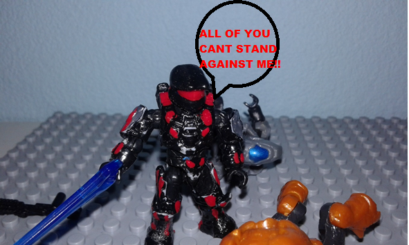 Image of: Halo Reach funny moments Mission : The Pillar of Autumn part 1