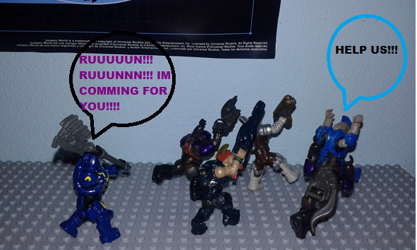 Image of: Halo Reach funny moments Mission : The Pillar of Autumm part 2