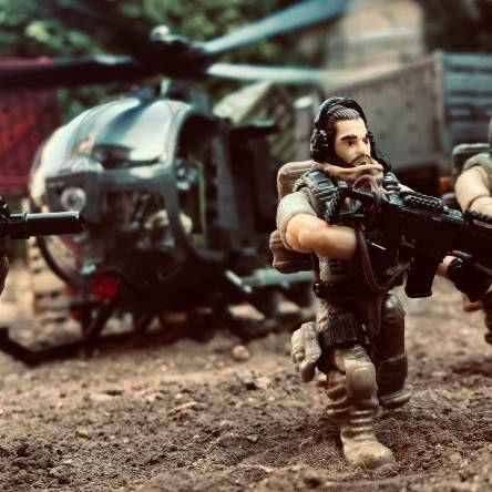 Image of: Special Forces