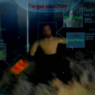 Image of: Target Acquired