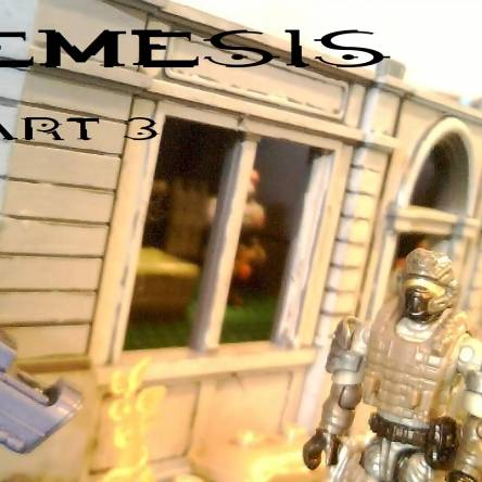 Image of: Nemesis part 3