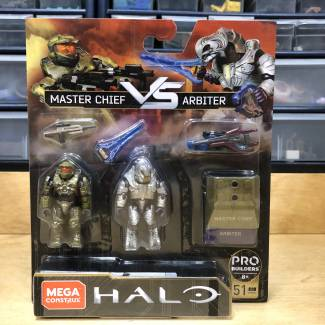 Image of: 2020 Preview: Master Chief vs Arbiter