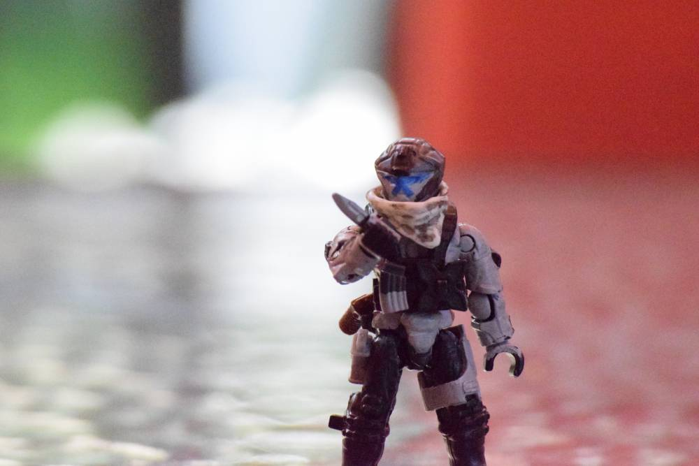 Image of: Titanfall Pulse Blade Pilot