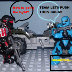 Image of: N.O.V.A 3 Funny Moments : Mission Homecoming part 2