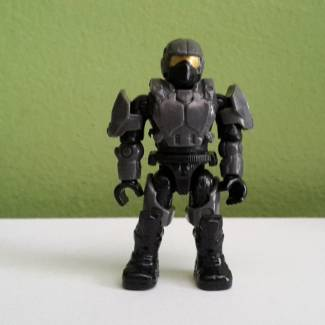 Image of: My custom marine