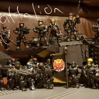 Image of: FOX BATTALION CALL TO ACTION