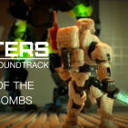Image of: Boss of the Catacombs - Winters OST