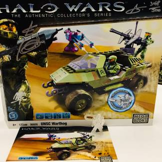 Image of: SDCC Exclusive Warthog (2009)