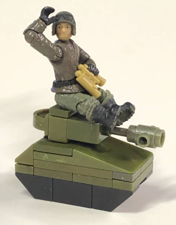 Image of: #Tank build off! - Tiny Tank