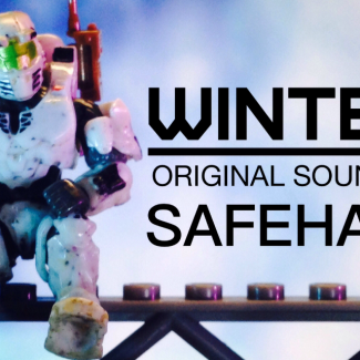 Image of: Safehaven - Winters OST
