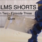 Image of: JoeFilms Shorts S2E3 - Gum