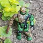 Image of: Infected Spartan