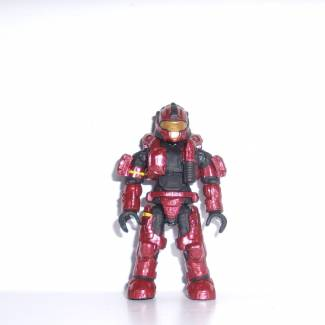 Image of: Pick My Next Project: Halo Legends Daisy-023 (Suggested By WhoThCares)