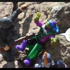 Image of: Wasteland - Lonesome Road - Part 5